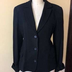 Patrick Gerard suit made in France